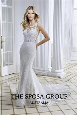 Weddings offers in the The Spossa Group catalogue in Melbourne VIC ( Expires today )