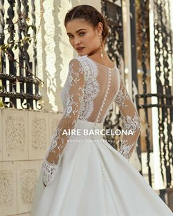 Weddings offers in the Eternal Bridal catalogue ( More than one month )