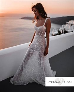 Weddings offers in the Eternal Bridal catalogue ( 23 days left )