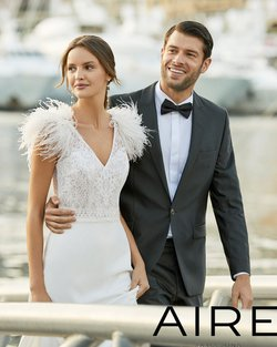 Weddings specials in the Eternal Bridal catalogue ( 9 days left)