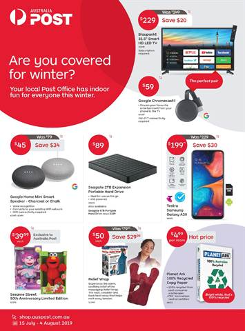 Chemist Warehouse Stores in Warrnambool VIC | Locations