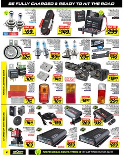 Cars, Motorcycles & Spares offers in the Autobarn catalogue ( 11 days left )