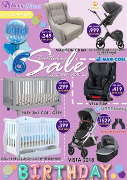 Baby Direct catalogue ( Expired )