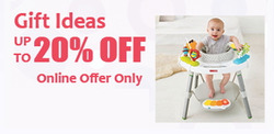 Offers from Baby Direct in the Sydney NSW catalogue