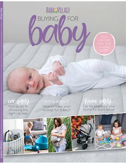 Offers from Baby Village in the Junction Hill NSW catalogue