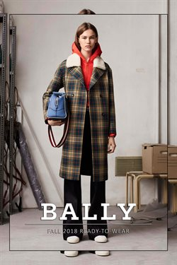 Offers from Bally in the Sydney NSW catalogue