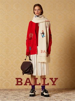 Offers from Bally in the Melbourne VIC catalogue