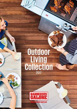 Offers from Barbeques Galore in the Sydney NSW catalogue