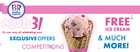 Baskin-Robbins coupon ( Published today )