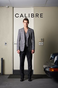 Offers from Calibre in the Melbourne VIC catalogue