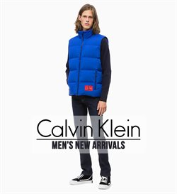 Offers from Calvin Klein in the Sydney NSW catalogue