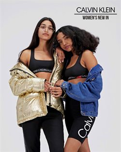 Luxury Brands offers in the Calvin Klein catalogue in Canberra ACT