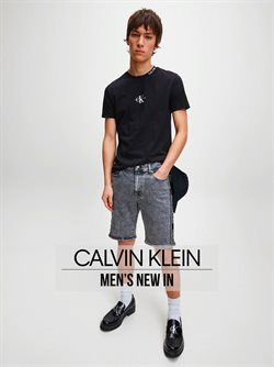 Luxury Brands offers in the Calvin Klein catalogue ( 2 days ago )