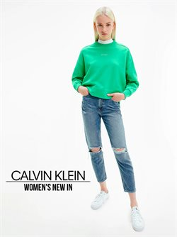 Luxury Brands offers in the Calvin Klein catalogue in Sydney NSW ( 26 days left )