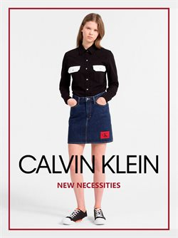 Offers from Calvin Klein Jeans in the Sydney NSW catalogue