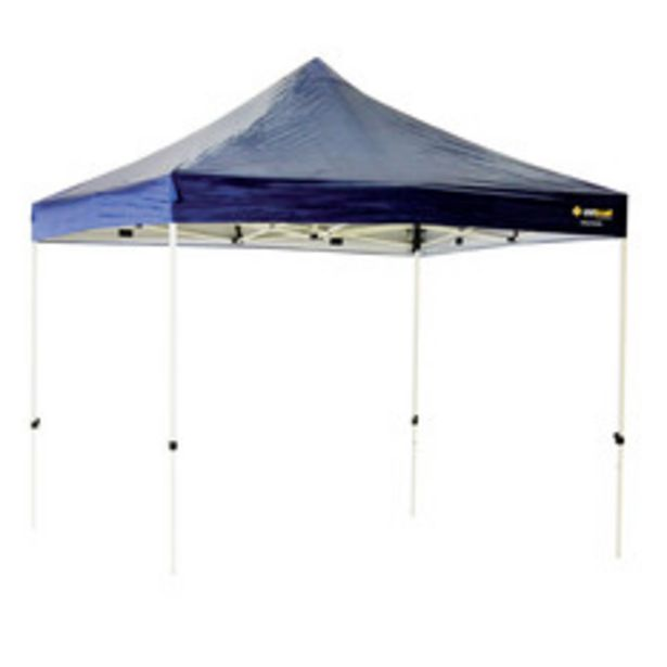 OzTrail Deluxe Gazebo 3x3m deal at $199
