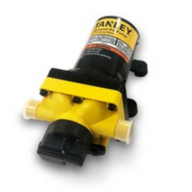 Stanley Water Pump RV 11.4L deal at $199.99