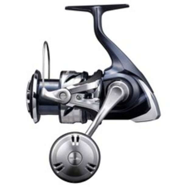 Shimano Twin Power SW C Spinning Reel 10000PG deal at $899.99
