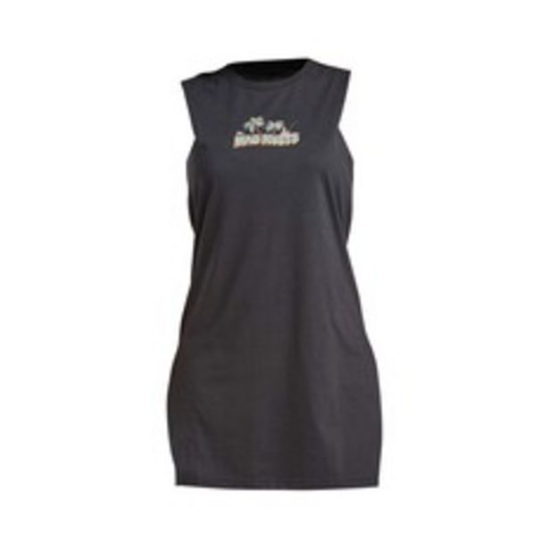 The Mad Hueys Women's Babes on Vacation UV Tee Dress deal at $54.99