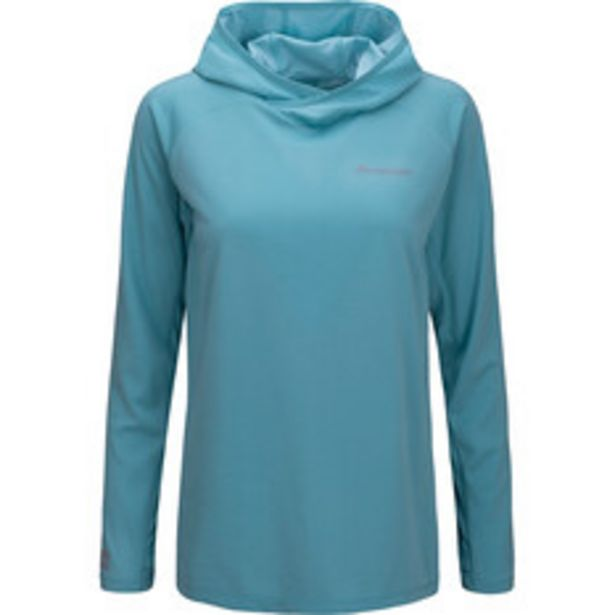 Macpac Women's Eyre V2 Long Sleeved Hooded Top deal at $59.99