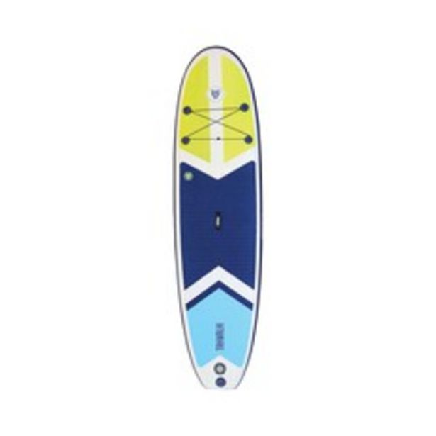 """Tahwalhi Palm Beach Inflatable Stand-up Paddle Board 10'6"""" deal at $349"""