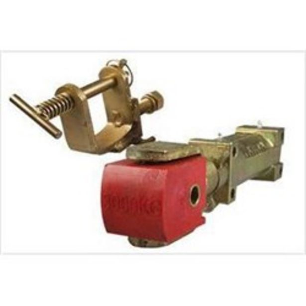 ASTSS R1825B Coupling Poly Block Over-Ride 2TN ASTSS deal at $249