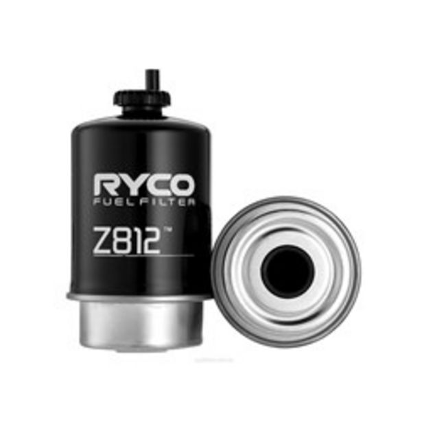 RYCO HD FUEL WATER SEPERATOR  Z812 deal at $33.95