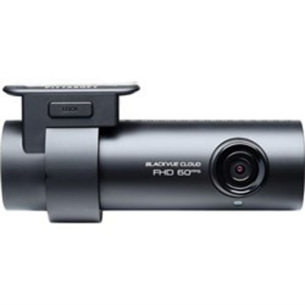 Blackvue DR750S-1CH Dash cam - In Car Drive Recorder deal at $429