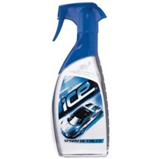 Turtle Wax Ice Detailer 473ML T470 deal at $19.95