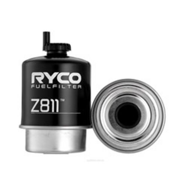 RYCO HD FUEL WATER SEPERATOR  Z811 deal at $48.95