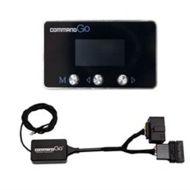 COMMAND GO #358 THROTTLE CONTROLLER deal at $299