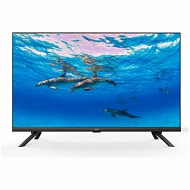 CHiQ 32 Inch HD Android Smart LED TV deal at $5.77