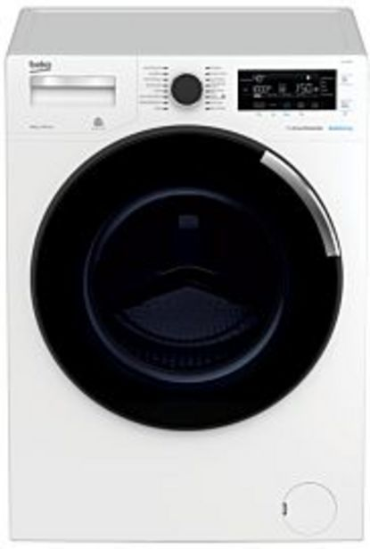 Beko 10kg Front Load Washing Machine with Autodose deal at $19.26