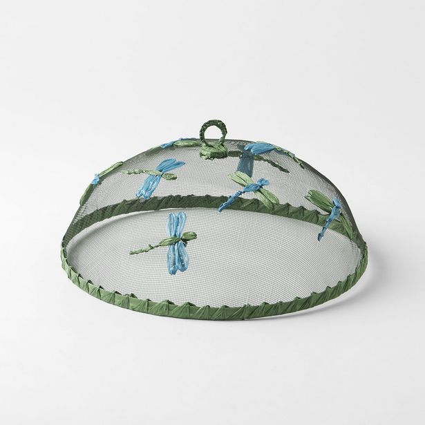 DRAGONFLY Food Cover deal at $14.95