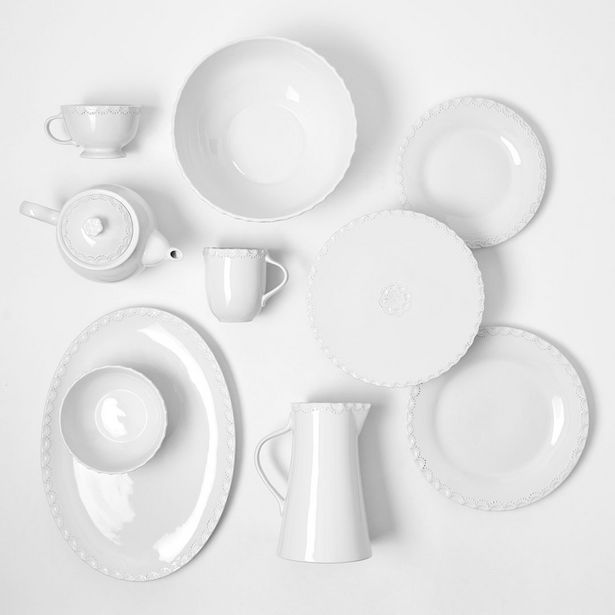 SUTTON Dining Set deal at $6.7