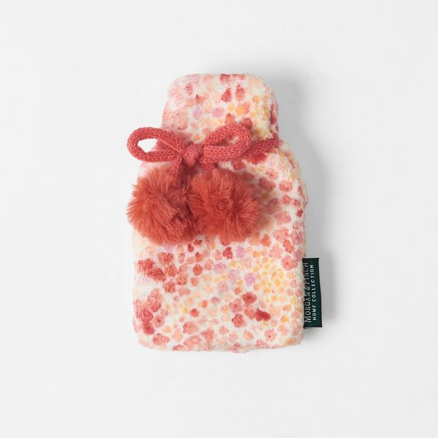 DITZY FLORAL Mini Hand Warmer deal at $4.95