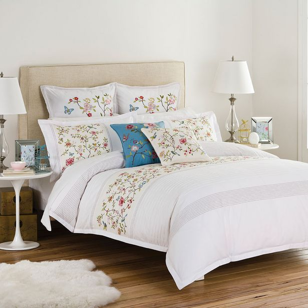 GISELLE Quilt Cover deal at $104.95