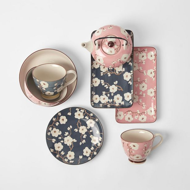 CHERRY BLOSSOM Dining - Blush deal at $14.95