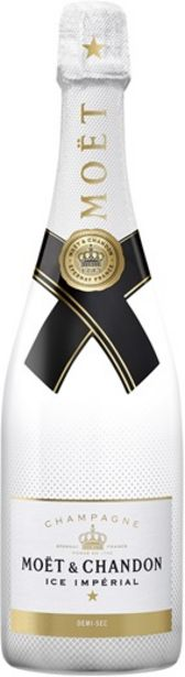 Moet & Chandon Ice Imperial 750mL deal at $85.5
