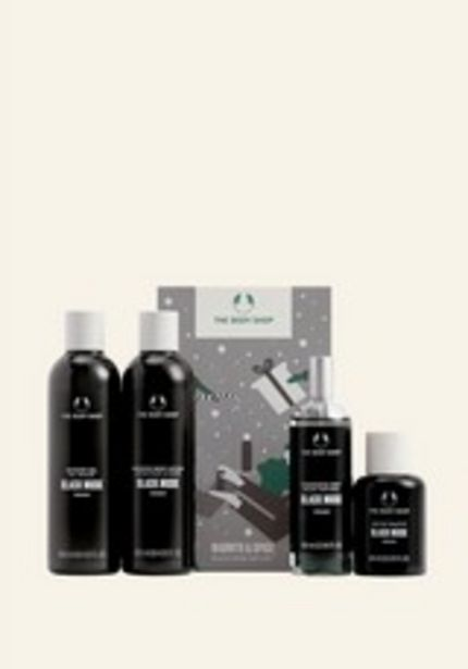 Warmth & Spice Black Musk Big Gift deal at $80