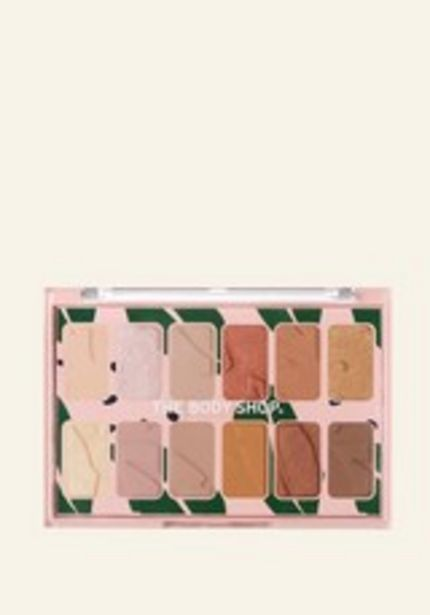Own Your Naturals Eyeshadow Palette deal at $35