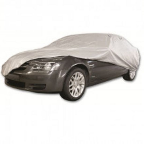 SWCC03L CAR COVER LARGE 3 STAR UP TO 5M deal at $95.99