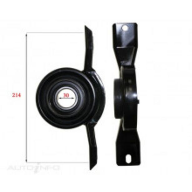 Drive Shaft Centre Support Bearing deal at $144.99