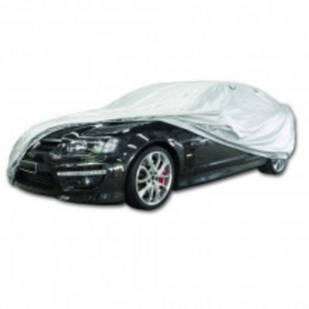 SWCC04XL CAR COVER X-LARGE 4 STAR UP TO 5.33M deal at $175.2