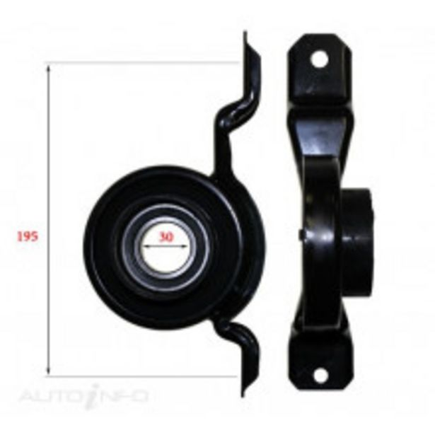 Drive Shaft Centre Support Bearing deal at $134.99