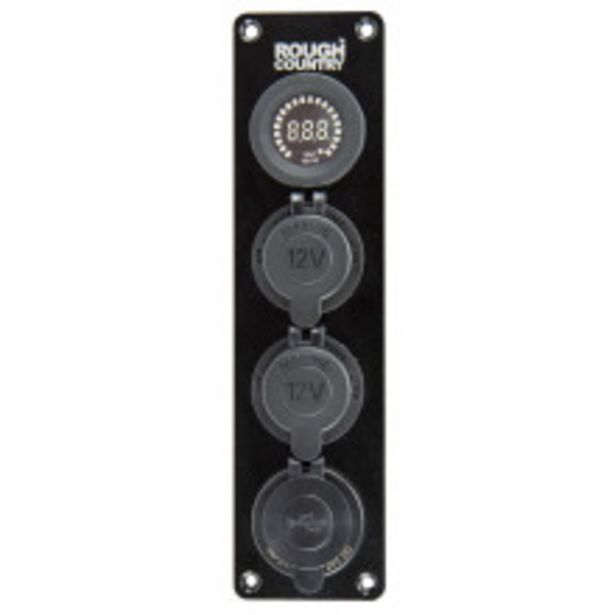 RCPP POWER PANEL TO SUIT REAR DRAWS deal at $49.99