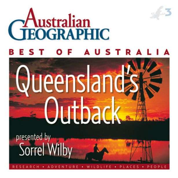 Best of Australia DVD: Queensland's Outback deal at $12.95