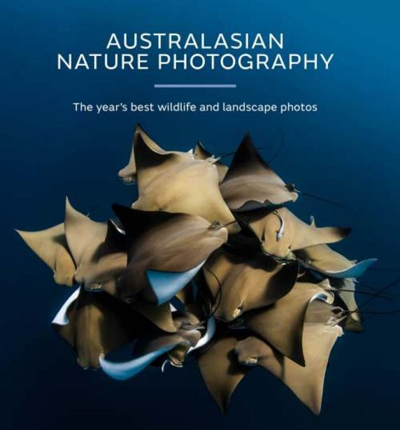 Australasian Nature Photography 2020: The Year's Best Wildlife and Landscape Photos deal at $27.95