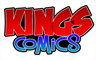 Info and opening hours of Kings Comics store on 403 George Street
