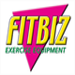 Logo Fitbiz Exercise Equipment